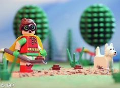 "382 Likes, 19 Comments - Ethan - Lego® Photographer (@yellowbrickpics) on Instagram: ""Super Pooper!"""