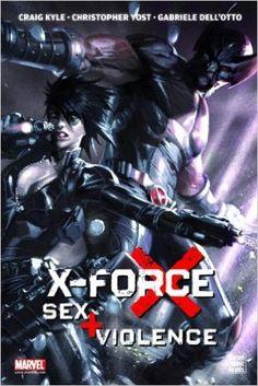 X-Force - Gabriele Dell'Otto - Google Search