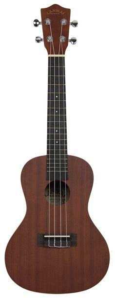 Amazon.com: Lanikai LU-21C Concert Ukulele: Musical Instruments