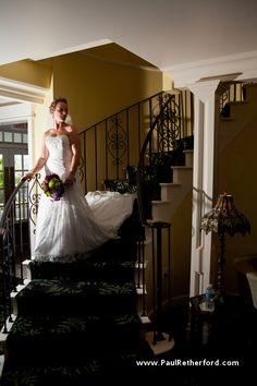 Island House Hotel Wedding Photography Mackinac Island Michigan | Kelly & Kevin #MackinacIsland #Wedding #PureMichigan