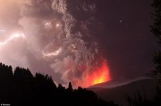 Amazing pictures of Chilean Volcano   Flickr: partage de photos!