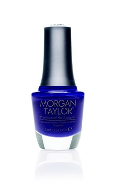 Morgan Taylor Professional Nail Lacquer in Super Ultra Violet