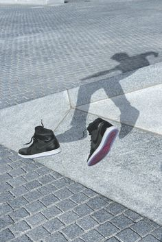 Piccsy :: Up Your Sneaker Game. Photos By Christopher Griffith. DETAILS...