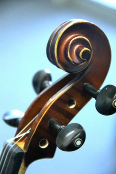 Hand crafted for your every violin need