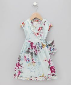 Such a cute girls dress.