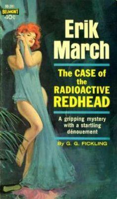 radioactive pulp