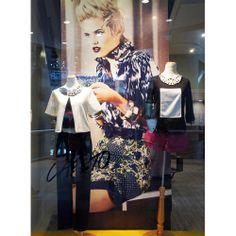 Vitrina #Melao con nuestra colección #Cafeto. Busca el outfit que se parezca más a ti y disfruta de la vida con #EstiloMelao. #Moda #diseñovenezolano #tiendas #colecciones #nuevacolección #fashion #shopping #style #newcollection