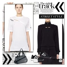 """""""Svmoscow9"""" by melodibrown ❤ liked on Polyvore featuring Y-3 and NIKE"""