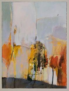 joan fullerton   Joan Fullerton Paintings: Paint with Intuitive Artist Joan ...