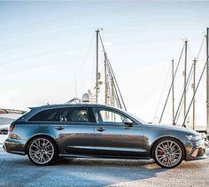 Audi RS 6 Performance
