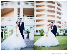 Dubai wedding photos taken at Kempinski Hotel Palm Jumeirah.  www.kempinski.com/palmjumeirah | Instagram @Kempinski Hotel & Residences Palm Jumeirah, Dubai, UAE