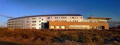 Hotel Territorio, Puerto Madryn,Argentina