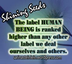 What label do you give yourself?