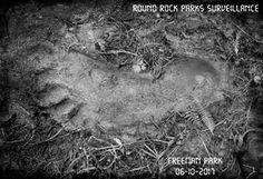 FBI to Round Rock police: Bigfoot is 'most wanted fugitive&rsquo