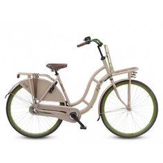 Rower Miejski Damski Sparta Lola Jo. Typowo miejski transportowy rower łączący wygodę wraz z łatwością poruszania się krętych uliczkach miasta. http://damelo.pl/damskie-rowery-miejskie-stylowe/759-rower-miejski-damski-sparta-lola-jo.html