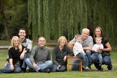 LRS Photography: My Favorite Family Photo Ideas