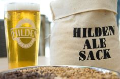 Locally brewed craft beer from Hilden Brewery Beer Brewing, Home Brewing, Beer Pictures, Tap Room, Northern Ireland, Craft Beer, Brewery, Love Food, Ale