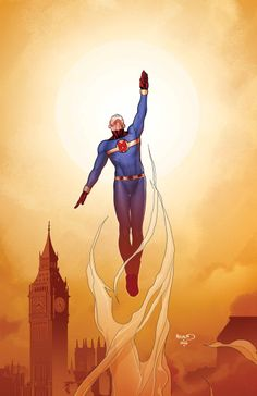 MIRACLEMAN #9 THE ORIGINAL WRITER (W) • RICK VEITCH (A/C) Variant Cover by DAVE MARQUEZ Variant Cover by PAUL RENAUD Variant Cover by ADI Granov • The battle with Gargunza has ended. • The birth of Miracleman and Liz Moran's baby! • And a shocking surprise ending in this groundbreaking issue! • Including material originally presented in MIRACLEMAN (1985) #9, plus bonus content. 48 PGS./Parental AdvisorySLC …$4.99
