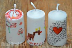 15wonderful hand-made things you can create with your kids