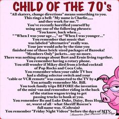 Nobody Puts Baby in a Corner. Places, people & things you'll remember from growing up, mostly & So. Those Were The Days, The Good Old Days, Great Memories, Childhood Memories, School Memories, Back In My Day, This Is Your Life, 80s Kids, Oldies But Goodies