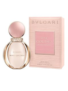 Bulgari Rose Goldea (2016) {New Perfume}