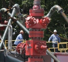 Pennsylvania project assesses health impact of fracking
