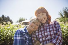 Study Shows the More You Hang Out With Your Mom, the Longer She'll Live  - CountryLiving.com