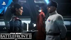 Star Wars Battlefront 2 - Single Player Story Scene | PS4 - YouTube