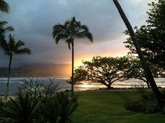 HANALEI BAY 2014 KAUAI