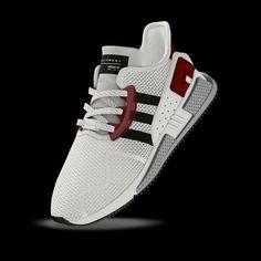 74e4372d705d Sneaker Adidas Mi EQT Cushion ADV ของแท้มือ 1 รับประกันของแท้จาก Sneaker  Adidas