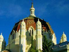 Iglesia de San Manuel, Madrid - España