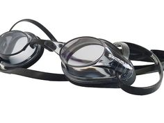 Swimma goggles and also available are swimming caps and shower caps that fit different types and volume of hair.