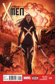 STORY BY G. Willow Wilson ART BY Roland Boschi, Mark Pennington, Julien Hugonnard-Bert COLORS BY Lee Loughridge LETTERS BY Travis Lanham COVER BY Jorge Molina, Jim Cheung, Justin Ponsor PUBLISHER Marvel Comics COVER PRICE: $3.99 RELEASE DATE Mar 4th, 2015...