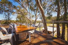 Woolshed Brewery, Renmark