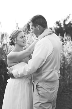 Philanthro Creative Photography: True Ohio Love. #wedding #photography