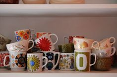 vintage collections - Google Search