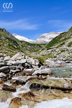 Maltatal, Carinthia, Austria.