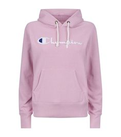 ccadccc81 Women: Sweatshirts Champion Logo Embroidered Hoodie Teen Hoodies, Thick  Hoodies, Champion Pullover Hoodie