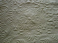 Sewing & Quilt Gallery: feathers