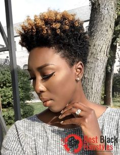 Give a Novel Touch to Your Hairstyle with African American Haircuts  The hardest part of Afro-American Haircut for black women comes from their inability to find haircut that fit their faces. %%sitename%% #hairstyle #haircolor #africanamericanwomens #bestblackhairstyle