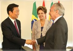 Nióbio Minério Brasileiro: Nióbio para a China, o governo está vendendo em se...