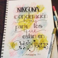 """143 Likes, 1 Comments - Diario Bíblico (@diariobiblico) on Instagram: """"Gloria a Dios por Cristo. Del diario de nuestra amada @maribonilla23 #MiDiarioBíblico"""""""