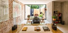 Gallery of Casa Estudio / Intersticial Arquitectura - 12