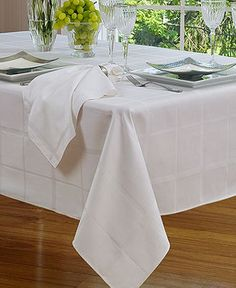 Marquis by Waterford Table Linens, Fairmont Collection - Table Linens - Dining & Entertaining - Macy's