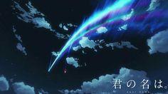 Comet ☄