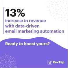 It has the highest ROI, lasting effects, can be personalised and increases follower base! . . . #emailmarketing #emailmarketingtips #emailmarketingstrategy #emailmarketingstrategies #emaildesign #email #revtap #marketingstrategies #shopifystrategies #ecommerce #ecommercetips #shopifystore #emaillist Email Marketing Strategy, Marketing Automation, Increase Sales, Data Analytics, Email Design, Email List, Ecommerce, Highlight, Base