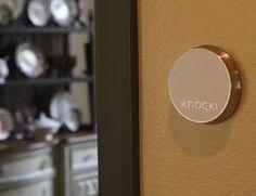 Knocki - Smarter Home with a Knock