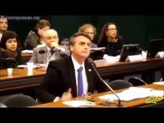 André Lázaro 'não aguenta' críticas de Bolsonaro e abandona sessão; veja...