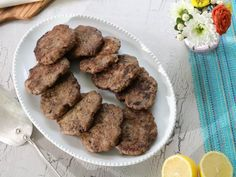 Get Homemade Breakfast Sausage Recipe from Food Network