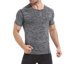 Hot 2017 New Spring Fashion Brand O-Neck Slim Fit short Sleeve T Shirt Men Trend Casual Mens T-Shirt Korean T Shirts